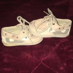 Sperry Top-Slider Shoes for Toddlers